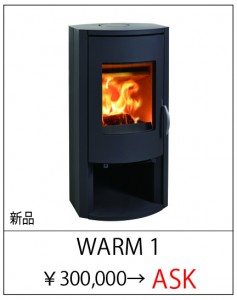 WARM 1