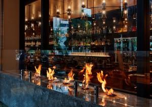 バイオエタノール暖炉4